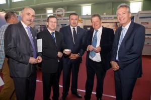 Delegatia Europort 2014