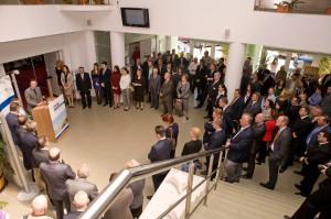 Prezenta Europort 2014